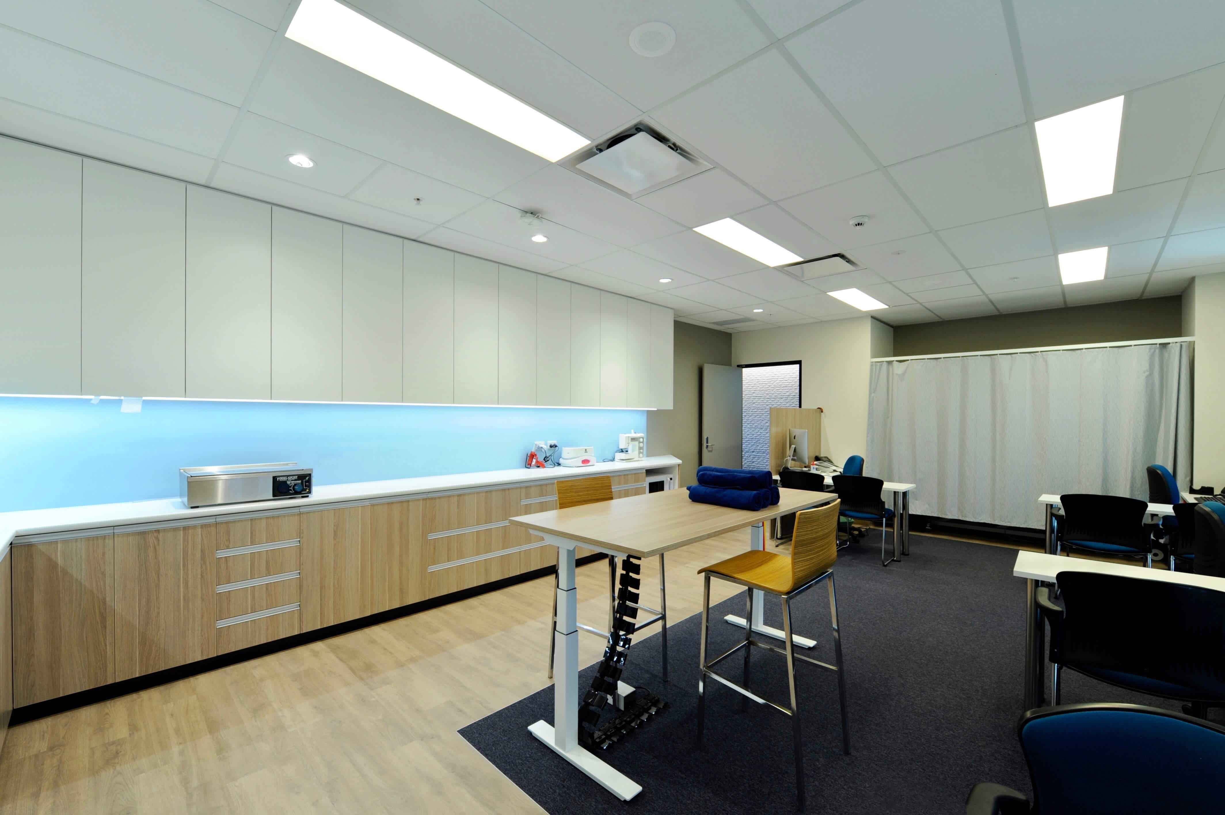 Peninsula Ortho_Treatment room